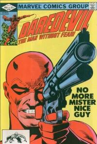Daredevil: el hombre sin miedo, de Frank Miller y Klaus Janson